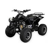 125cc WARRIOR MONSTER  8' XL quad enfant ado semi-automatique