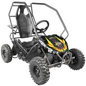 36 volts Buggy enfant electrique brushless 500w